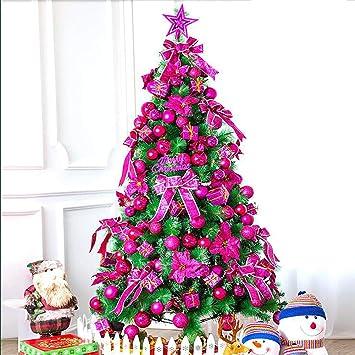 Amazon Com Led Lights Artificial Christmas Tree Premium