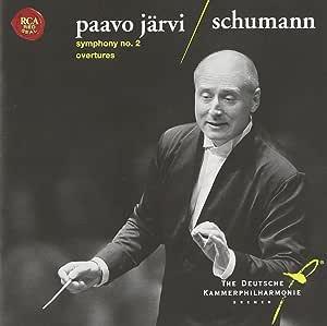 Schumann:Symphony No.2 & Ove