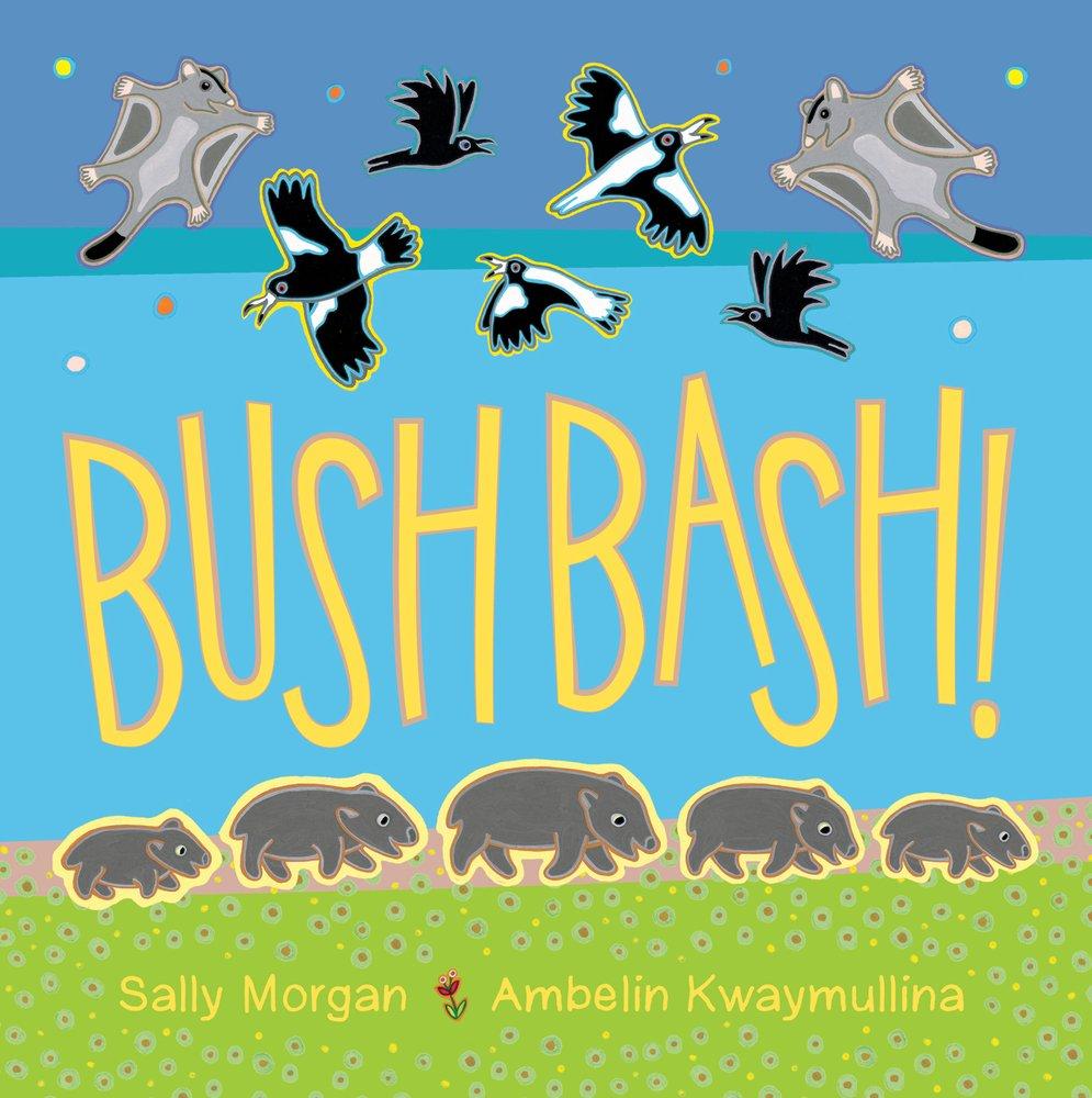 Read Online Bush Bash pdf epub