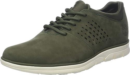 Timberland Bradstreet, Zapatos de Cordones Oxford para Hombre
