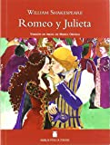 Biblioteca Teide 024 - Romeo y Julieta -William Shakespeare- - 9788430760626
