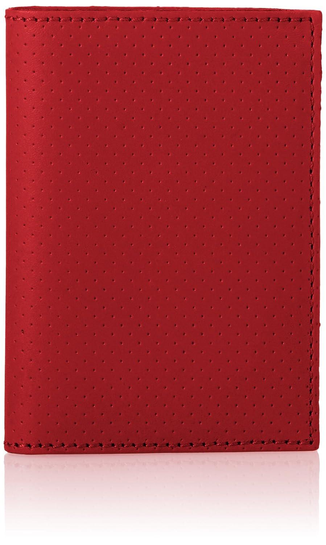 Scalpers Biker Wallet 01:Red, Cartera para Hombre, UNICA: Amazon.es: Ropa y accesorios