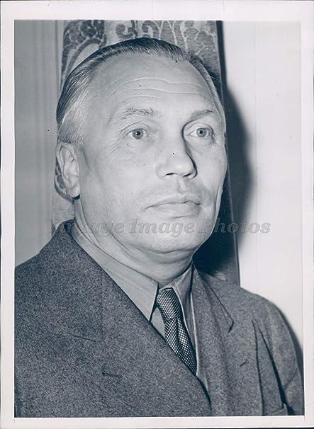 Amazon.com: Vintage Photos 1945 Photo WW2 Era Gerhard Alois ...