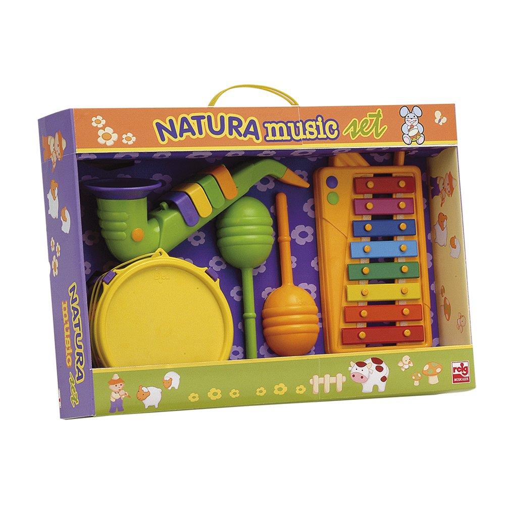 The Sales Partnership Reig Natura Music Set by The Sales Partnership