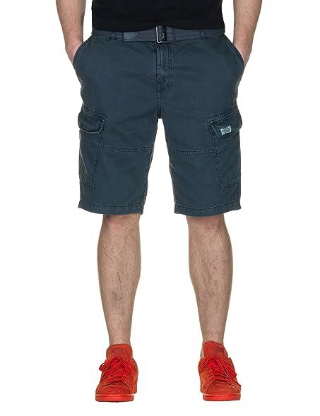 Pantalon - Bermuda Jeans Garcia 3MctBXc4