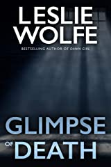 Glimpse of Death: An addictive crime thriller with a shocking twist (Tess Winnett Book 3) Kindle Edition