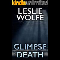 Glimpse of Death: An addictive crime thriller with a shocking twist (Tess Winnett)