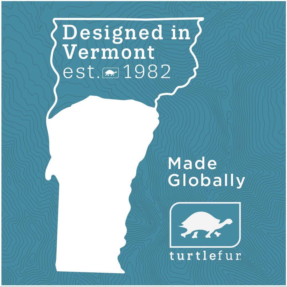 Turtle Fur Comfort Shell UV Totally Tubular Lightweight Neck Warmer Carbon by Turtle Fur (Image #5)