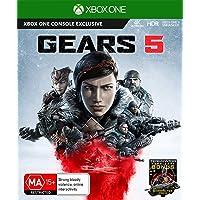 Gears 5 Xbox One (Xbox One)