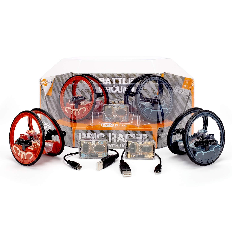HEXBUG Battle Ring Racer - Dual Pack