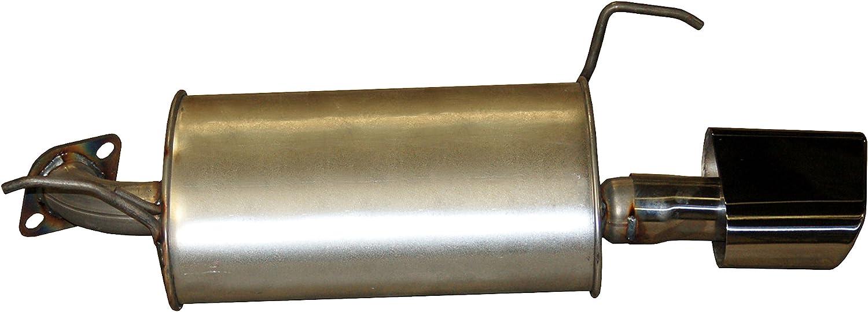 Bosal 163-013 Exhaust Silencer