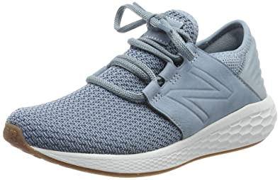 c24fe00f192c7 Amazon.com | New Balance Fresh Foam Cruz v2 Nubuck Shoe - Women's ...