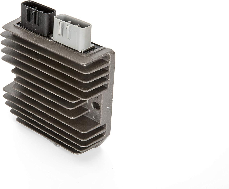 Mosfet Voltage Regulator Rectifier For Can-Am Commander Maverick Outlander Renegade Defender Max 500 570 650 800 850 1000 cc 2010-2018 OEM :710001191