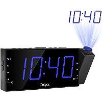 Amazon Best Sellers Best Clock Radios