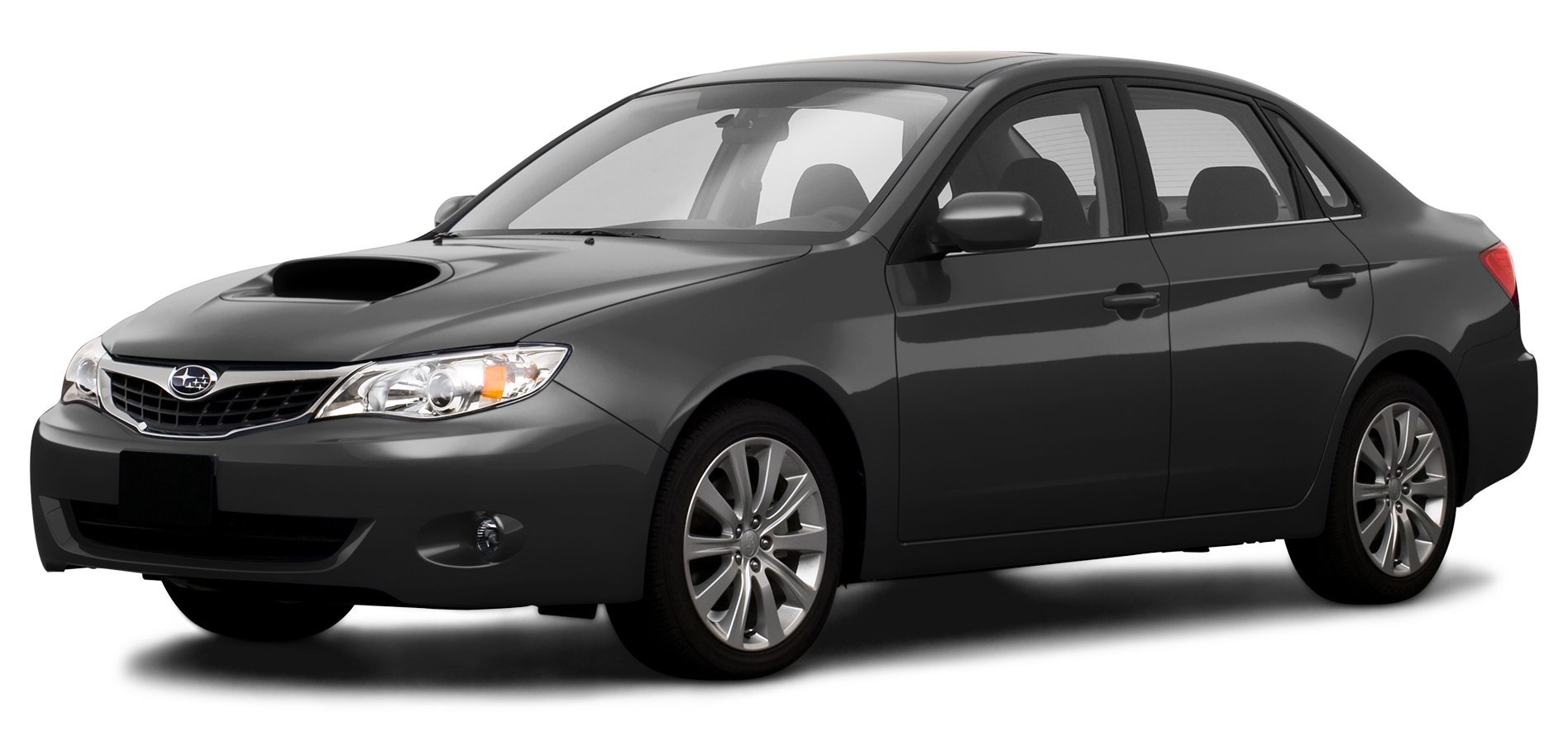2009 Subaru Impreza GT, 4-Door Automatic Transmission ...