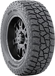 Mickey Thompson Baja ATZP3 All-Terrain Radial Tire - LT265/70R17 121Q