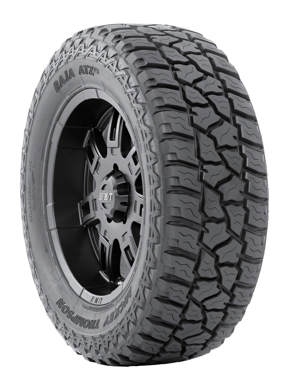 Mickey Thompson Baja ATZP3 All-Terrain Radial Tire - LT315/70R17 121Q