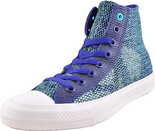 converse sneakers uomo blu