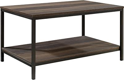 Amazon Com Emerald Home Chandler Rustic Industrial Solid