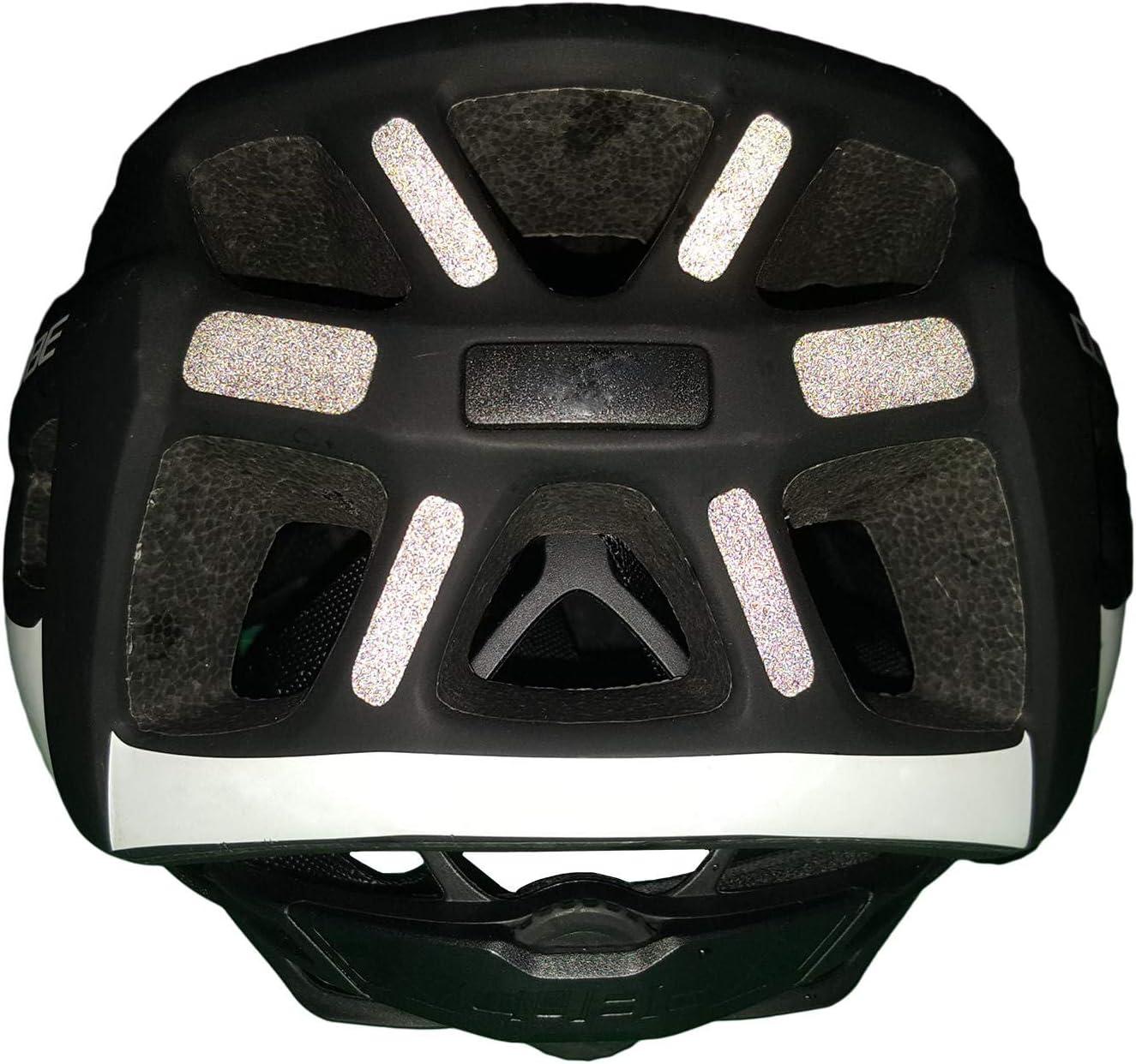 Reflector Set para bicicleta, Casco, cochecitos o Andador ...