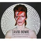 David Bowie. História, Discografia, Fotos e Documentos