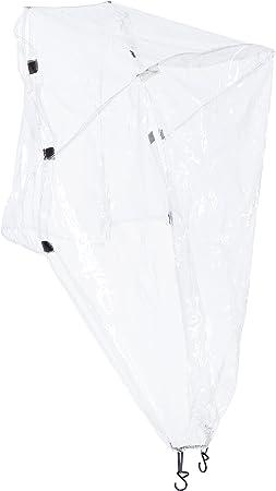 Protector de lluvia compatible con Maclaren Quest