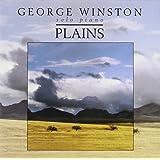George Winston - Plains (1 CD)