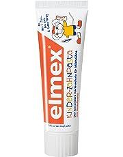 Elmex children's toothpaste, 6-pack (6 x 50ml)