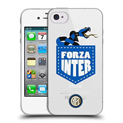 Amazon.com: Official Inter Milan Forza Inter 2018/19 The Big ...