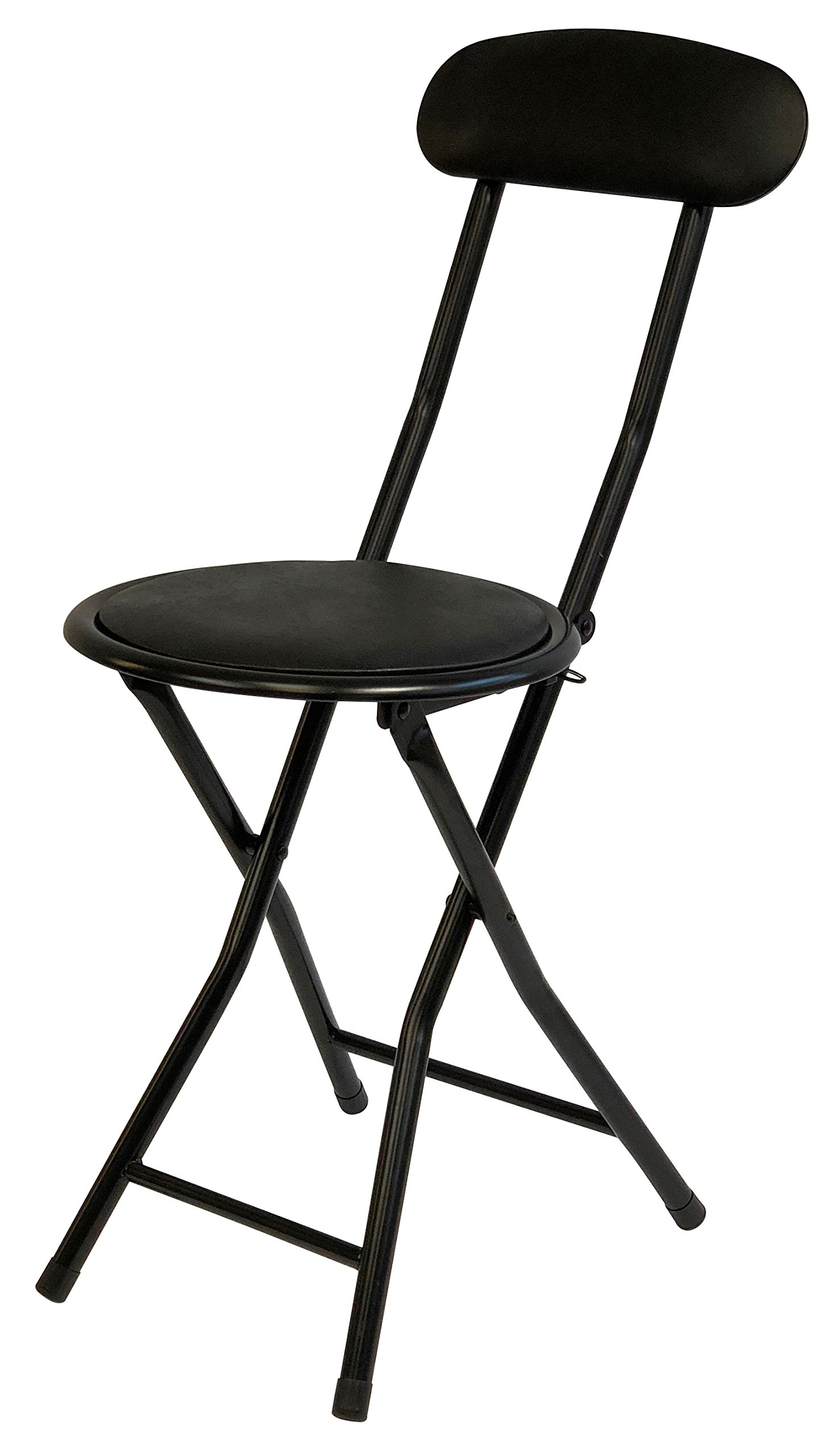 Wee's Beyond 1206 Cushioned Padded Folding Stool