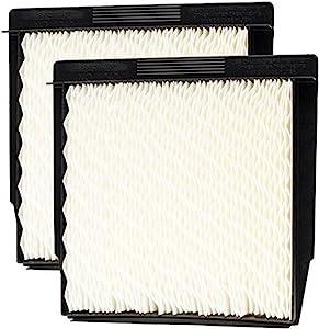 Eagleggo Humidifier Filter for Essick Air D46-720 B40 Super Wick - 2 Pack