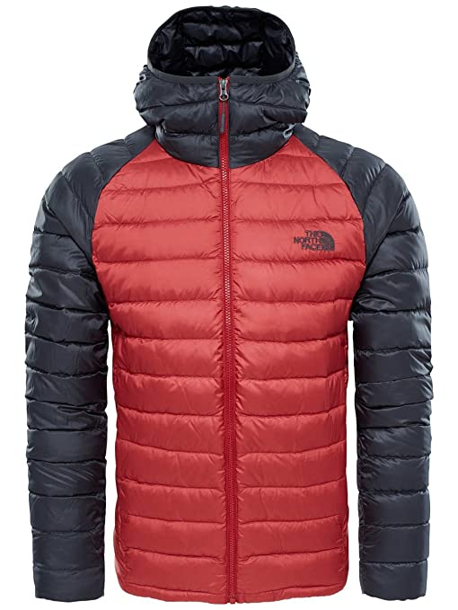 The North Face M trevail Hoodie Giacca 1b181f073225