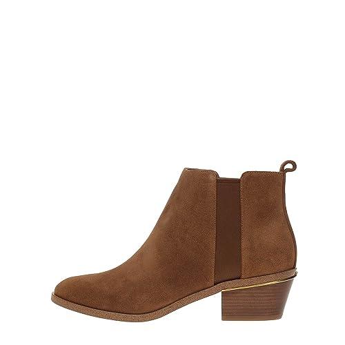 Michael Kors 40T7CBME5S Botines Tobilleros Mujer 37: Amazon.es: Zapatos y complementos
