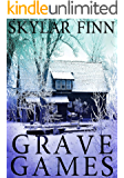 Grave Games: A Riveting Mystery (A Dominique St. Clair Mystery Book 1)