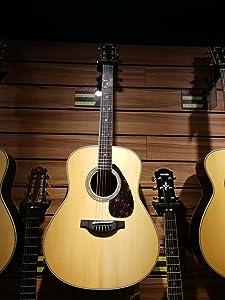 低音の抜ける音、高音の伸び、弾き易さ、買って良かった。