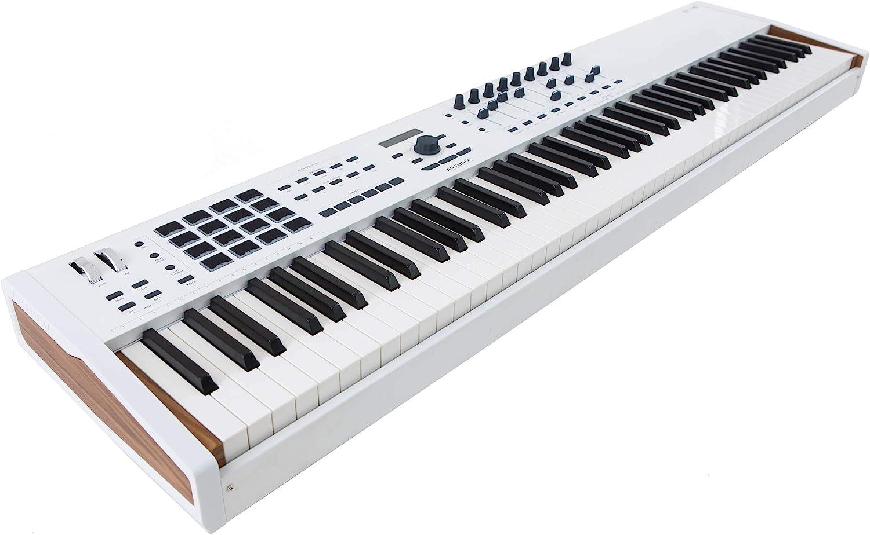 Arturia Keylab 88 MKII (Blanco)
