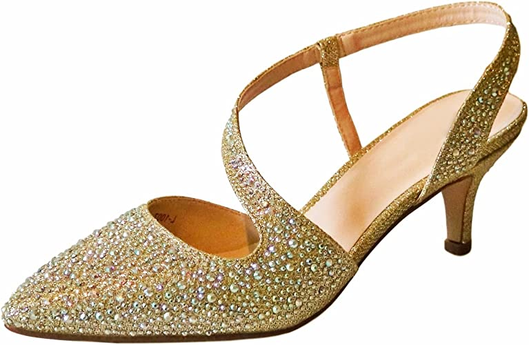 Rock on Styles New Ladies Gold Silver