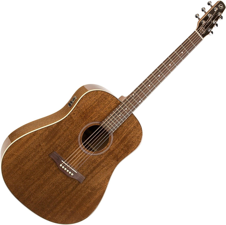 Godin guitarras 038091 Electroacústica guitarra: Amazon.es ...
