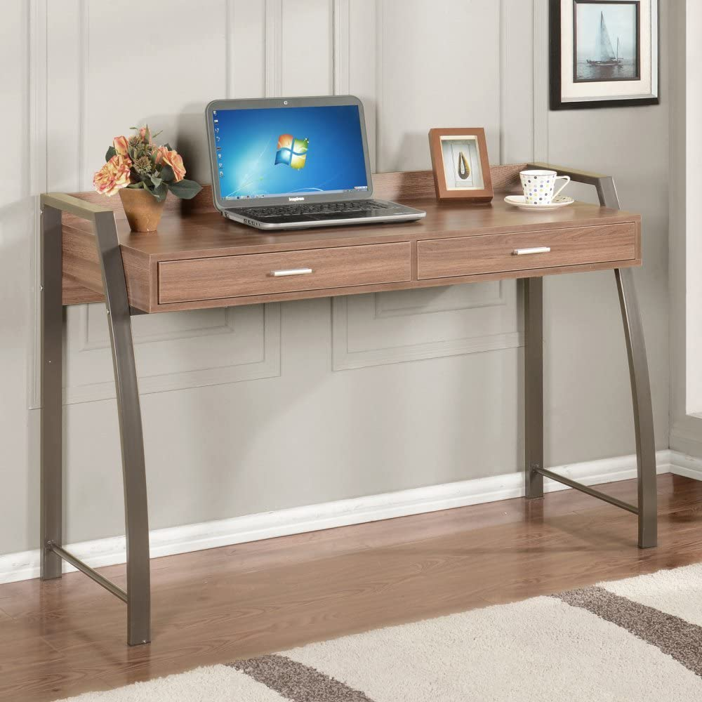 K and B Furniture Co Inc K B HO23710 Computer Desk
