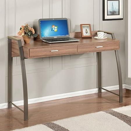 K B Furniture Rectangular Computer Desk