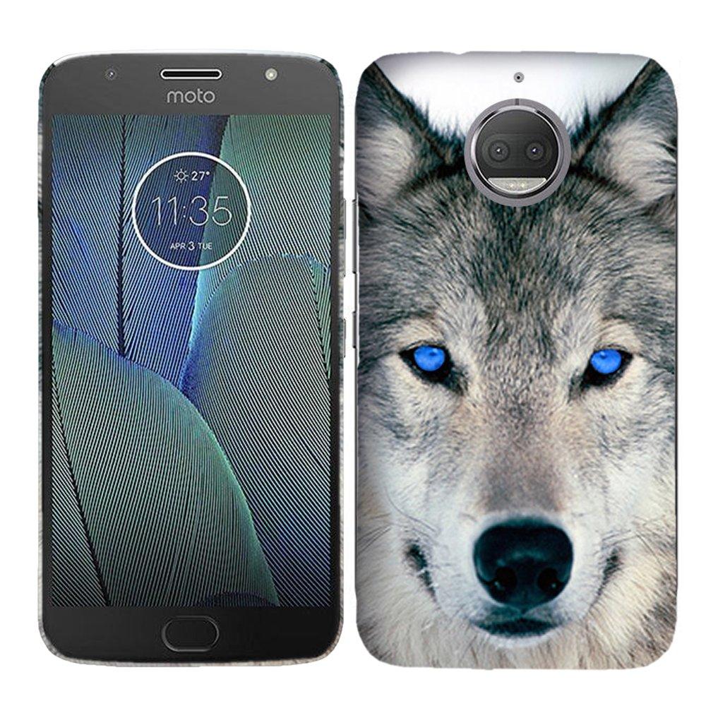Amazon.com: Moto G5S Plus funda – 3d Cases: Cell Phones ...