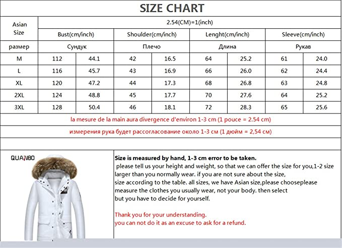 Zichhing Leisure Down Jacket Winter Thick Short Warm Standard Coats At Amazon Mens Clothing Store