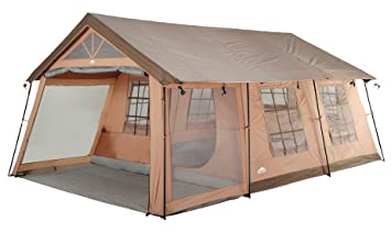 Image Unavailable. Image not available for. Colour Northwest Territory Front Porch Tent ...  sc 1 st  Amazon.ca & Northwest Territory Front Porch Tent 18 X 12: Amazon.ca: Sports ...