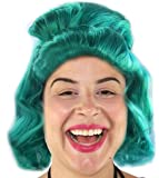 Oompa Loompa Wig for Adults and Children