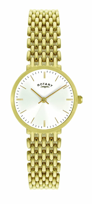 Rotary Damen - Armbanduhr Analog Quarz LB00900-01
