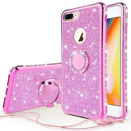 Amazon.com: Funda para iPhone 8, iPhone 7, [GW USA] con ...
