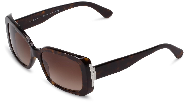 Ralph Lauren Herren Rechteckig Sonnenbrille Rl 8092