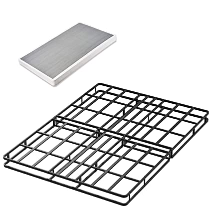Amazon Com 45minst 4 Inch Low Profile 15 Minutes Easy Assembly