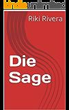 Die Sage (German Edition)