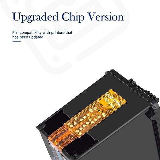 Amazon.com: HP 63 X L Cartucho de tinta: Office Products